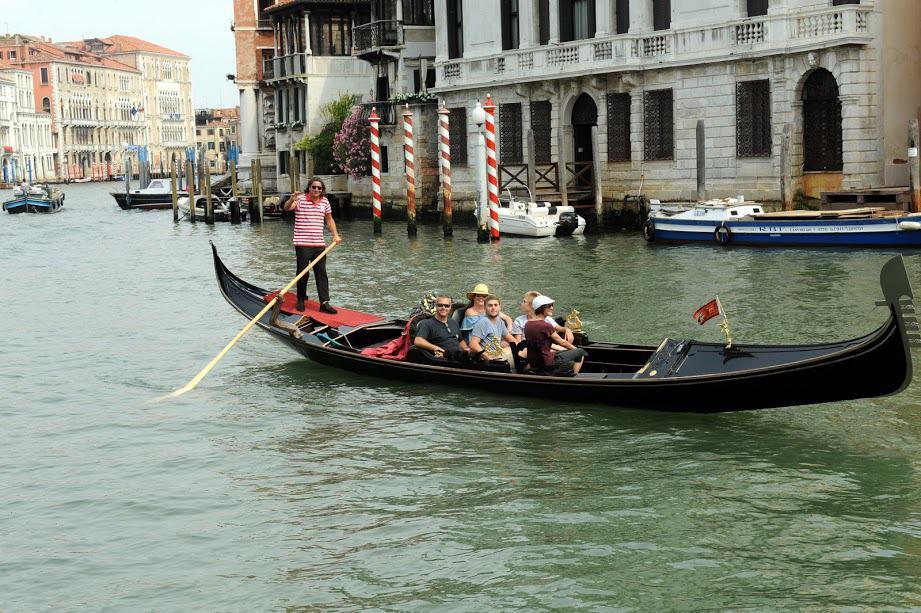Image of a Gondola